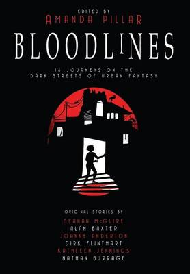 Bloodlines by Seanan McGuire