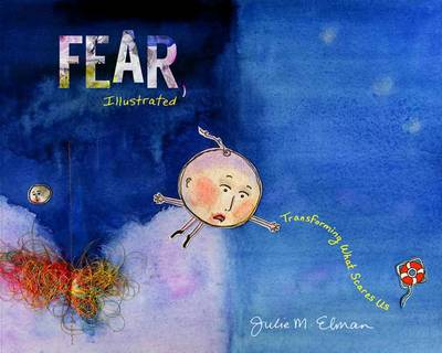 Fear, Illustrated book