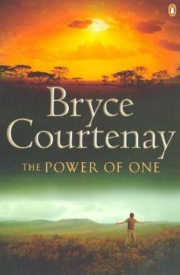 The Power of One by Bryce Courtenay