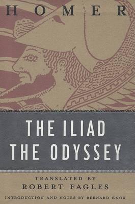 Iliad: the Odyssey by Homer