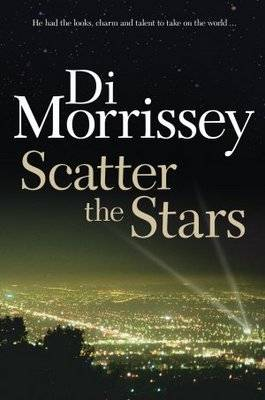 Scatter the Stars book