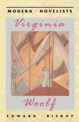 Virginia Woolf by Edward Bishop