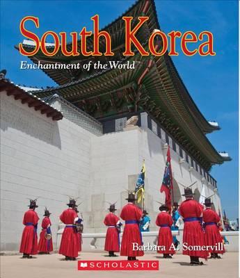 South Korea by Barbara A Somervill