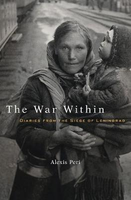 The War Within by Alexis Peri