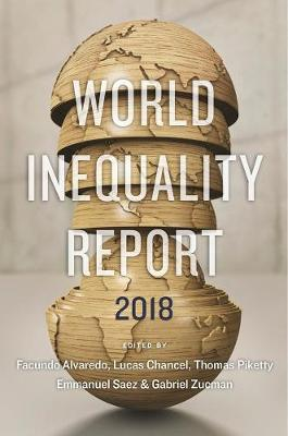 World Inequality Report by Facundo Alvaredo