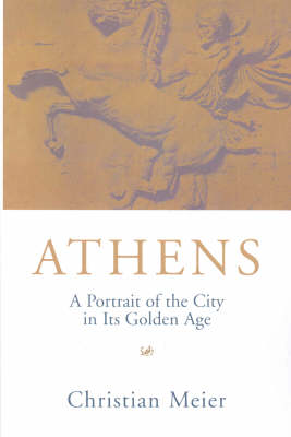 Athens by Christian Meier