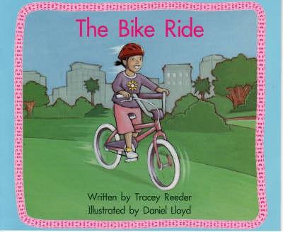 The Sb7b Bike Ride by
