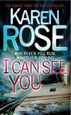 I Can See You (The Minneapolis Series Book 1) by Karen Rose