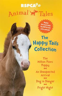 Happy Tails Collection by Jess Black