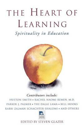 Heart of Learning book