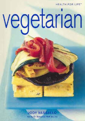 Vegetarian by Jody Vassallo