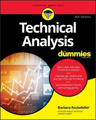 Technical Analysis For Dummies book
