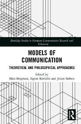 Models of Communication book