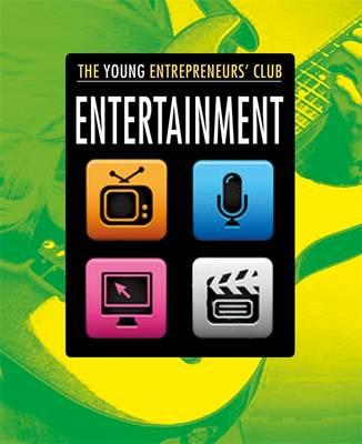Entertainment by Jillian Powell