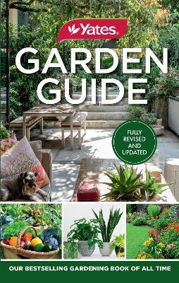 Yates Garden Guide ANZ Edition book