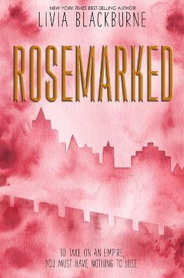 Rosemarked book