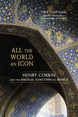 All The World An Icon book