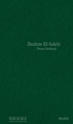 Ibrahim El-Salahi: Prison Notebook book