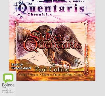 Slaves Of Quentaris book