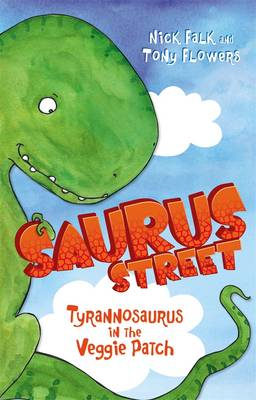 Saurus Street 1 by Nick Falk