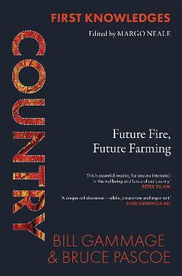 Country: Future Fire, Future Farming book