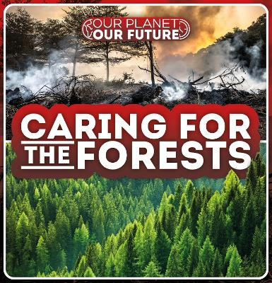 Caring for the Forests by Azra Limbada