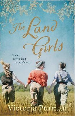 The Land Girls AUSPOST by Victoria Purman