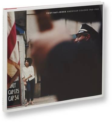 American Colour 1962-1965 by Tony Ray-Jones