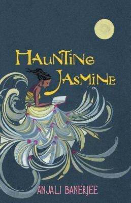 Haunting Jasmine by Anjali Banerjee