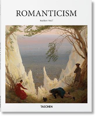 Romanticism book