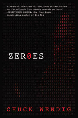 Zeroes book