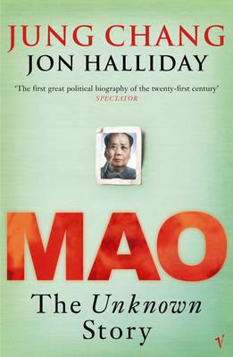 Mao by Jon Halliday