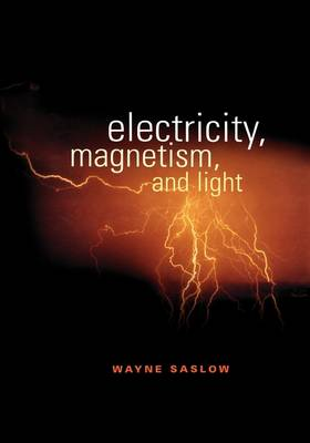 Electricity, Magnetism, and Light book