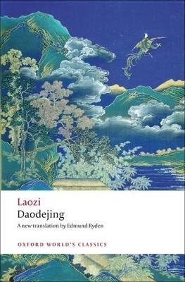 Daodejing by Laozi