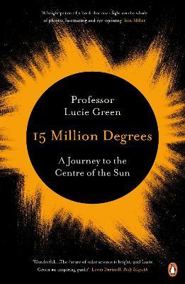 15 Million Degrees book