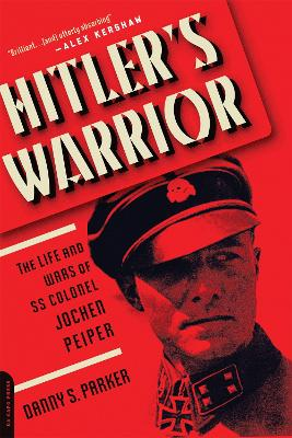 Hitler's Warrior by Danny Parker