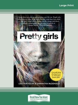 Pretty Girls by Lisa Portolan and Samantha McDonald