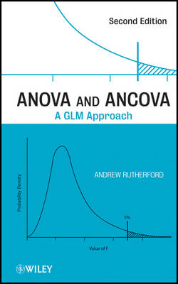 ANOVA and ANCOVA by Andrew Rutherford