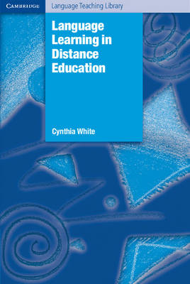 Language Learning in Distance Education by Cynthia White