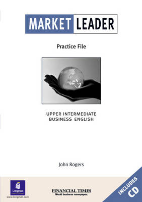 Market Leader Upper Intermediate Practice File Book for Pack by David Cotton