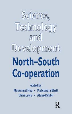 Science, Technology and Development book