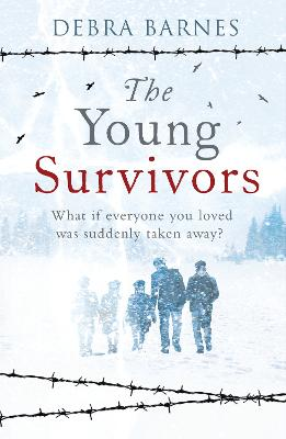 The Young Survivors book