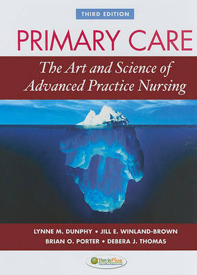 Primary Care by Lynne M. Hektor Dunphy