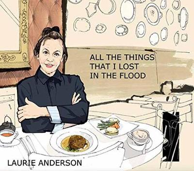 Laurie Anderson book