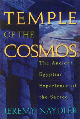Temple of the Cosmos book
