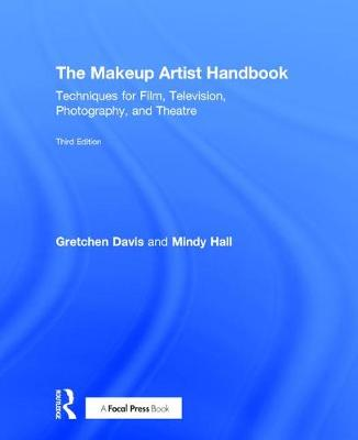 Makeup Artist Handbook by Gretchen Davis