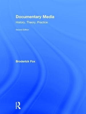 Documentary Media book