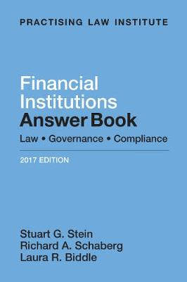 Financial Institutions Answer Book by Stuart Stein