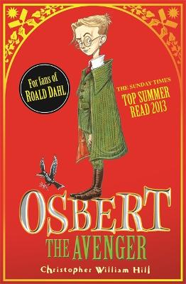 Tales from Schwartzgarten: Osbert the Avenger book