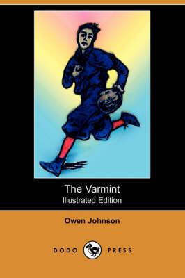 Varmint (Illustrated Edition) (Dodo Press) book